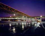 A/E Services Client - Large-scale Vehicle Maintenance Facility, Dallas
