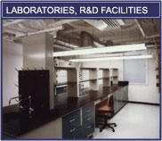 Labratory Design, Reasearch and Development Facility Design