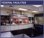 Federal Facility Design, Federal Facility Engineering