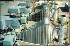 Power Plant Design, Engineering, CBO Services